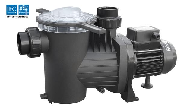 Bomba filtraci n de 0 75cv para piscinas de tama o medio de hasta 50m comprar ahora - Bombas de depuradoras para piscinas ...