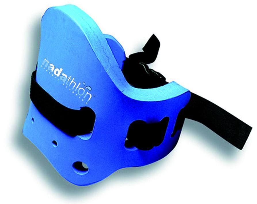 Cintur n de flotaci n para piscinas for Piscinas decathlon catalogo