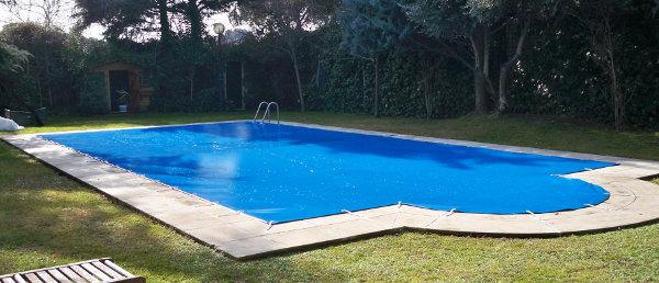 Cobertor invierno piscina prefabricada acapulco comprar - Piscina prefabricada precio ...