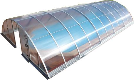 Ofertas cubiertas y cobertores de pvc para piscinas for Ofertas de piscinas estructurales