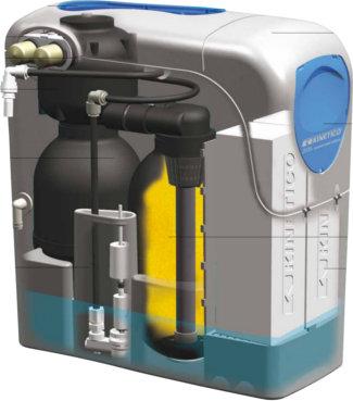 Descalcificador kinetico 2020c - Precio sal descalcificador ...