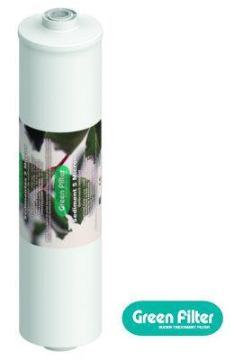 Filtro Green Filter Inline Sedimentos