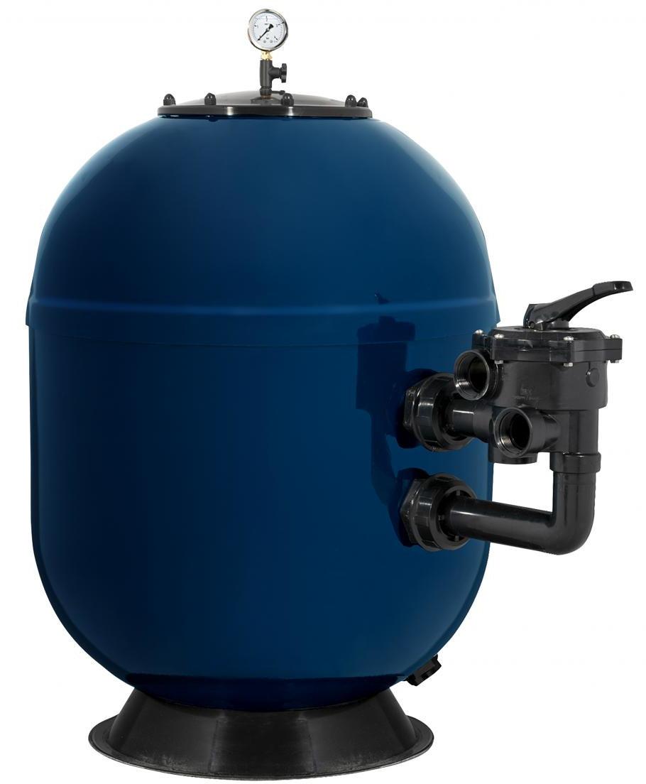 filtros de arena para piscinas
