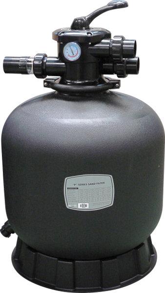 Filtro bobinado 600 para piscinas comprar ahora for Filtro piscina carrefour