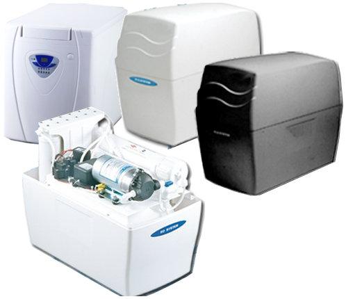 Pack 4 filtros osmosis inversa compacta k33 st05 t33 st33 - Filtros de osmosis inversa precios ...