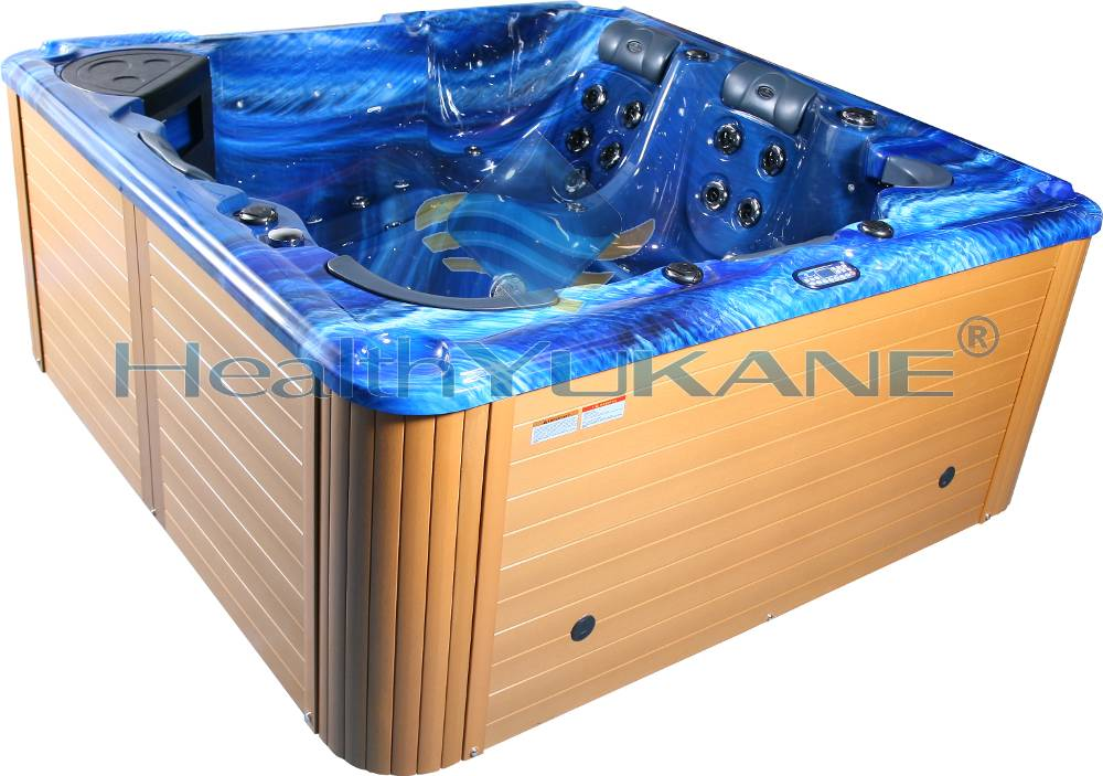 Spa Jacuzzi 3 personas Passion Spas The Renew Comprar Ahora