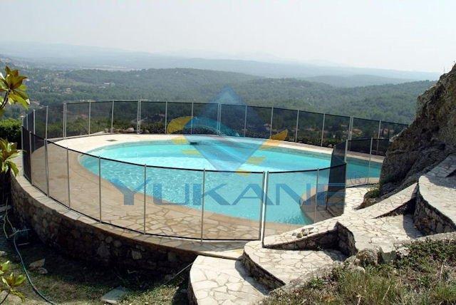Valla seguridad para piscinas beethoven comprar ahora for Limpiadores de piscinas