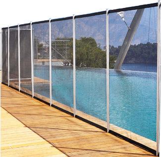 Opiniones sobre valla seguridad para piscinas beethoven for Limpiadores de piscinas